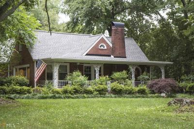 Carroll County Single Family Home New: 419 E College St