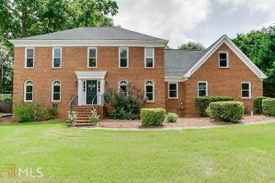 Snellville Single Family Home For Sale: 1420 Springside Ct
