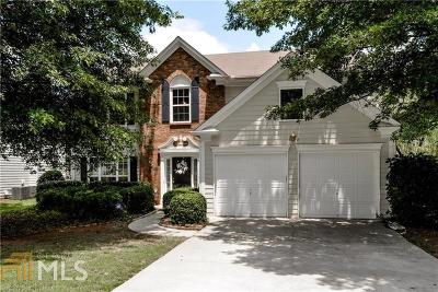 Norcross Single Family Home Under Contract: 2959 Stanstead Cir