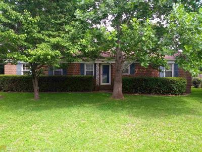 Statesboro Single Family Home New: 106 Sandy Way #15