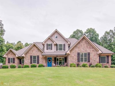 Mcdonough Single Family Home New: 360 Wyldewoode Dr