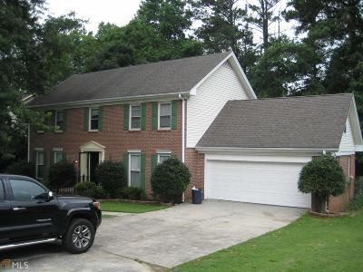Gwinnett County Single Family Home For Sale: 271 Cardigan Cir