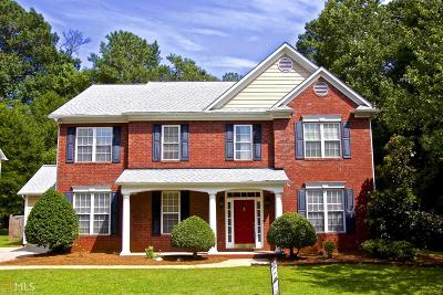 Marietta Rental New: 2680 Hampton Park Dr