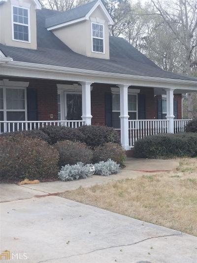 Hampton Single Family Home Under Contract: 371 Bridgemill