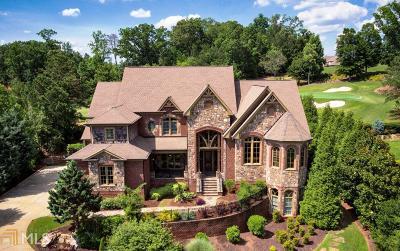 Alpharetta Single Family Home New: 3094 Watsons Bnd