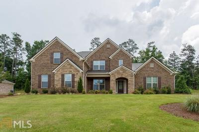 Mcdonough Single Family Home New: 250 Fannin Ln