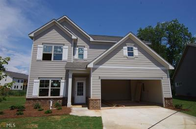 Gainesville Single Family Home New: 4307 Misty Blossom Ln