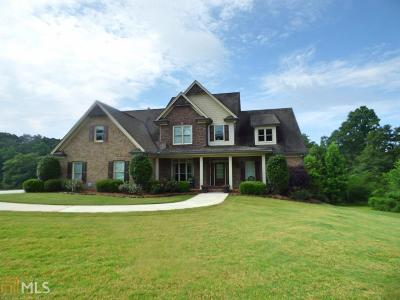 Henry County Single Family Home New: 2012 Leola Ln