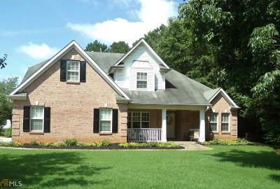 Conyers Single Family Home New: 3801 SE Martingale Dr