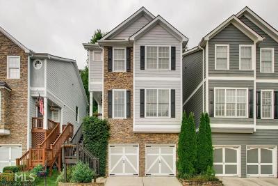 Atlanta Single Family Home New: 2243 Parkview Ct