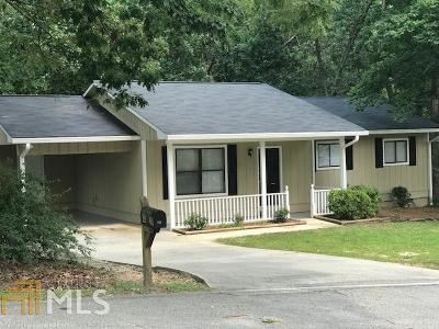 Stephens County Single Family Home For Sale: 403 Stancil Dr