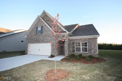 Lagrange Single Family Home Under Contract: 376 Linman Dr