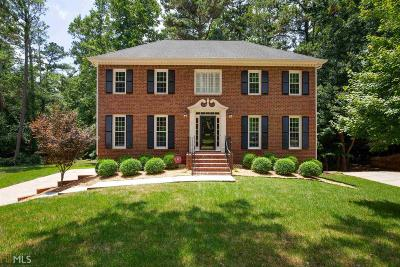 Lawrenceville Single Family Home New: 363 Lombard