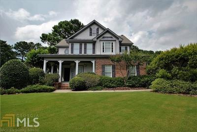 Lawrenceville Single Family Home New: 1365 Thistle Gate Path
