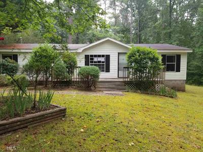 Loganville Single Family Home New: 1029 Kathleen Ln