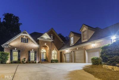 Kennesaw Single Family Home New: 2148 Ector Pl