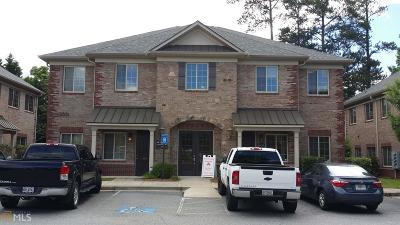 Marietta Commercial Lease New: 3855 Shallowford #310