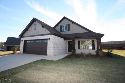 Lagrange Single Family Home For Sale: 319 Linman Dr