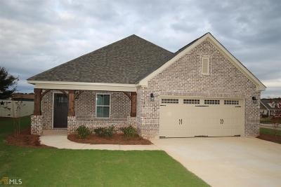 Lagrange Single Family Home For Sale: 350 Linman Dr