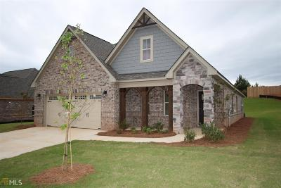 Lagrange Single Family Home For Sale: 317 Linman Dr