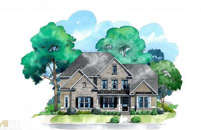 Alpharetta Single Family Home New: 800 Creek Side Trl