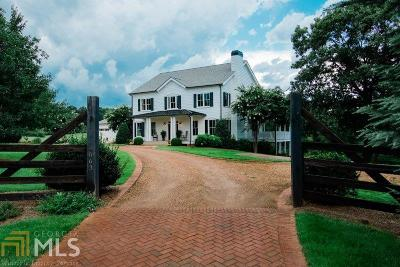 Carroll County, Douglas County Single Family Home Under Contract: 4663 Pool Rd