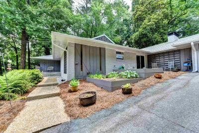 Atlanta Single Family Home New: 2620 Smoketree Ct