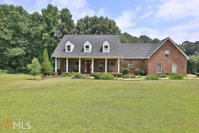 Lilburn Single Family Home Under Contract: 3727 Finger Crk