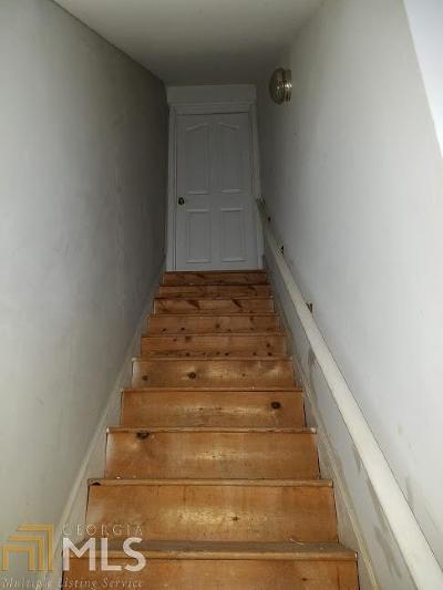 Hampton Single Family Home For Sale: 12146 Edgewater Dr