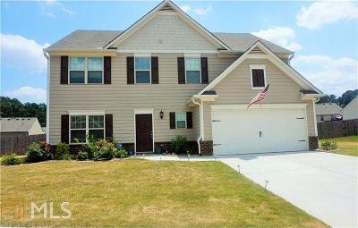 Conyers Single Family Home New: 3850 SE Cameron Trl