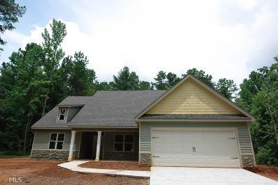 Newnan Single Family Home For Sale: Moody Farm Rd #2