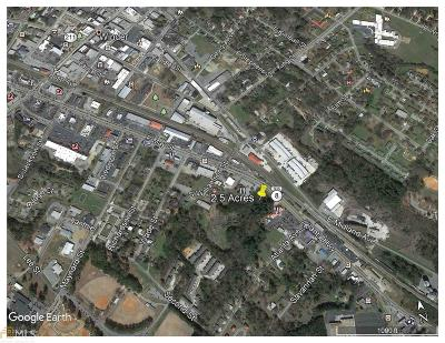 Winder Residential Lots & Land For Sale: 149 E May St