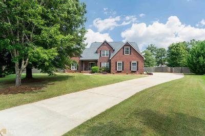 Mcdonough Single Family Home New: 4019 Emerson Ct