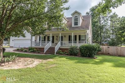 Haddock, Milledgeville, Sparta Single Family Home Under Contract: 240 Southern Walk Dr