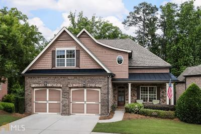 Single Family Home New: 11225 Brookhavenclub Dr