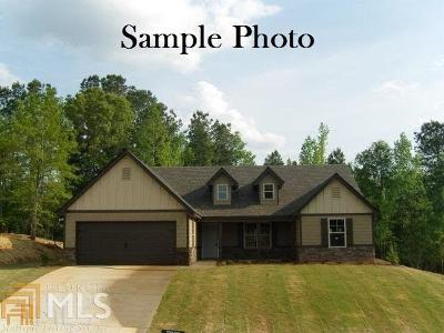 Carroll County Single Family Home Under Contract: 1133 Red Bud Cir