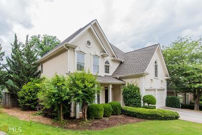 Decatur Single Family Home For Sale: 1564 Oak Park Cv
