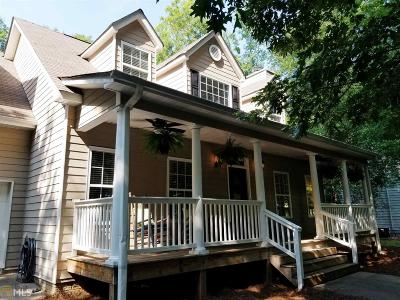 Tyrone Single Family Home Under Contract: 210 Winfair Dr