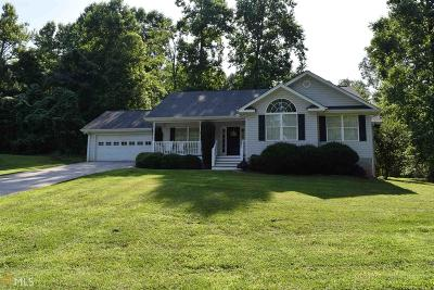 Cleveland Single Family Home New: 75 Clara Bell Dr #5