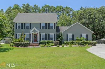 Camden County Single Family Home New: 102 Longwood Rd