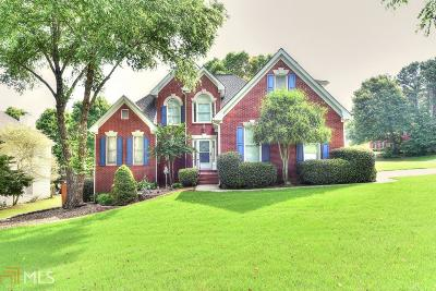 Lawrenceville Single Family Home New: 1615 Russells Pond Ln