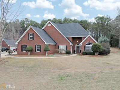 Mcdonough Single Family Home New: 475 Huiet Dr #261