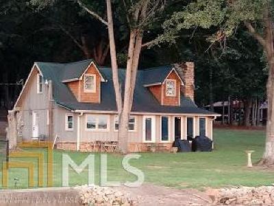 Greensboro Single Family Home For Sale: 1601 Arrowhead Rd