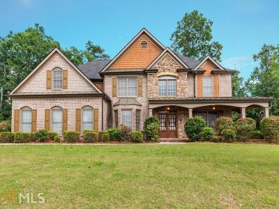 Lawrenceville Single Family Home For Sale: 1829 Severview Pl