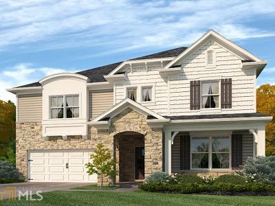 Douglas County Single Family Home New: 3000 Nicholas Dr