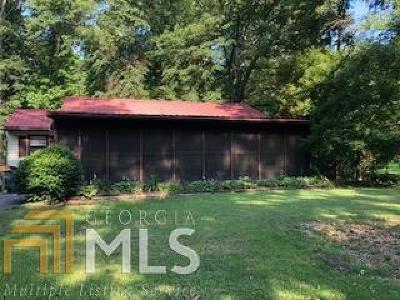 Carrollton Single Family Home New: 205 Oak Ave