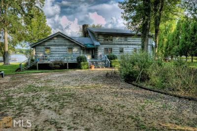 Haddock, Milledgeville, Sparta Single Family Home For Sale: 365 E Braeburn Ln