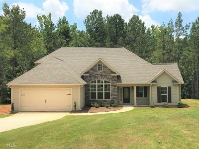 Lagrange Single Family Home Under Contract: 409 Jasmine Cir #47