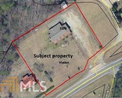 White County Commercial For Sale: 3359 Highway 356