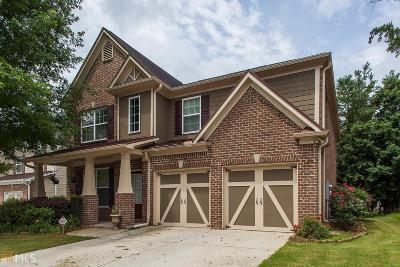 Tucker Single Family Home For Sale: 2478 Wynsley Way